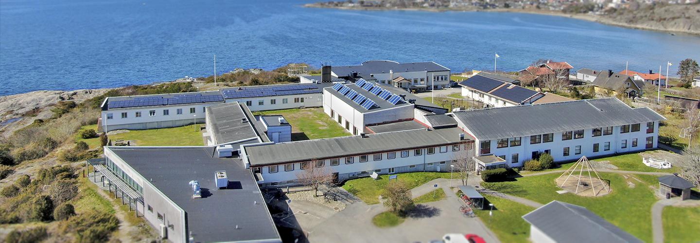 Guiden till Löftadalens Folkhögskola